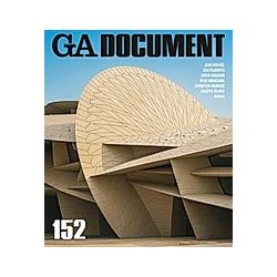 GA Document 152 - Buch