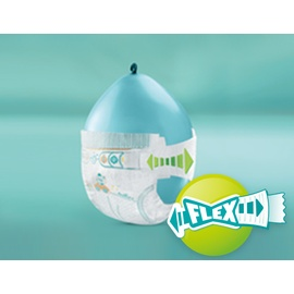 Pampers Baby-Dry 8-16 kg 120 Stück