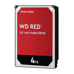 HDD WD Red WD40EFAX 4TB/8,9/600 Sata III 256MB (D) (SMR)