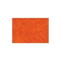 Strohseide 0,7x1m 25 g/qm rot/ gefalzt auf 0,5x0,7m