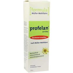 Profelan Salbe nach Müller-Wohlfahrt 100 g