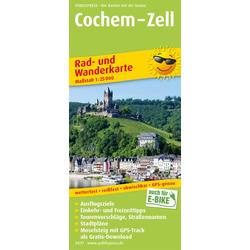 Cochem - Zell