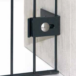 Mauerwinkel für Zaunmatten