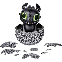 Spin Master DWD ML Hatching Toothless Spielzeug Roboter