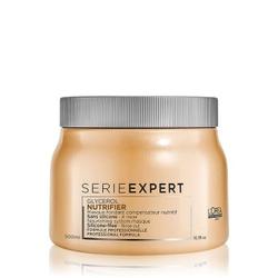 L'Oréal Professionnel Serie Expert Nutrifier maska do włosów  500 ml