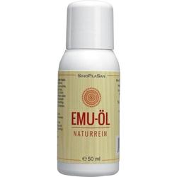 Emu-Öl naturrein Spender