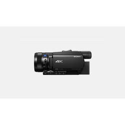 Sony FDR-AX700 4K HDR Camcorder Camcorder