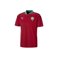 PUMA T-Shirt Morocco Replica Herren Heimtrikot M