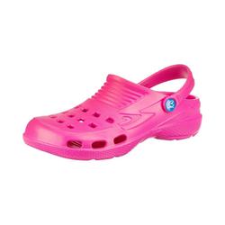 Beck Damen CLOGS Clog rosa 40
