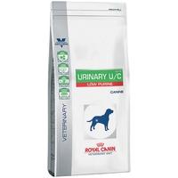 Royal Canin Urinary U/C VVC 18 Low Purine Canine 14 kg