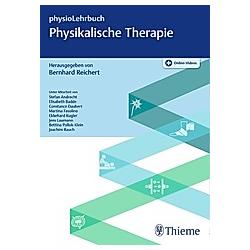 Physikalische Therapie - Buch