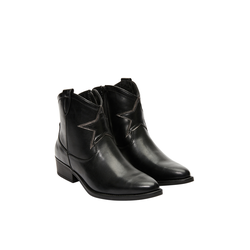 Western-Boots Damen Größe: 39