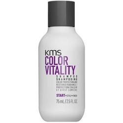 KMS Color Vitality Shampoo 75ml