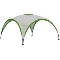 Coleman Event Shelter Pro L 3,65 x 3,65 m grau/grün