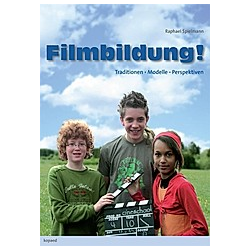 Filmbildung. Raphael Spielmann  - Buch
