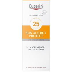 Eucerin Sun Allergie-Schutz Creme-Gel LSF25