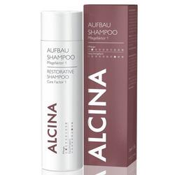 Alcina Restorative Shampoo Care Factor 1 250ml