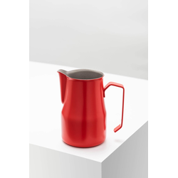 Motta Milchkännchen Europa rot 0,50l