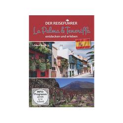 Natur Ganz Nah - La Palma & Teneriffa-Der Reiseführer DVD