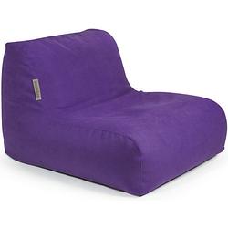 Sitzsack CHAIR, Soft, lila