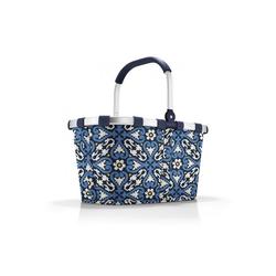 REISENTHEL® Einkaufskorb Einkaufskorb carrybag frame blau