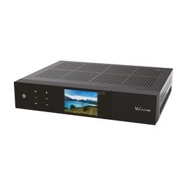 VU+ Duo 4K FBC Twin DVB-S2X