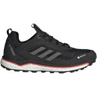 adidas Terrex Agravic Flow GTX W core black/grey four/signal pink/coral 38 2/3