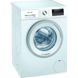Siemens WM14N292 Waschmaschine 7kg, 1400U/Min extra Klasse