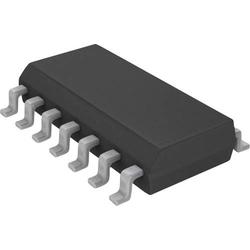 Nexperia 74HCT04D,652 Logik IC - Inverter Inverter 74HCT SO-14