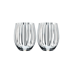 RIEDEL Glas Glas Optic O, Kristallglas