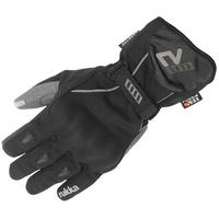 Rukka Virium Gore-Tex Motorradhandschuhe, schwarz, Größe L
