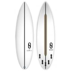 FIREWIRE FRK LFT Surfboard round - 6,0