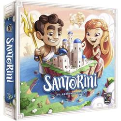 Spin Master Santorini Brettspiel