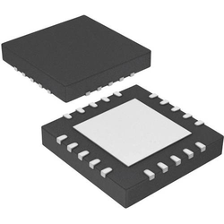 Microchip Technology MCP73871-2CCI/ML PMIC - Batteriemanagement Lademanagement Li-Ion, Li-Pol QFN-20