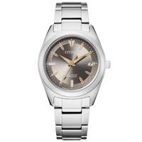 Citizen Titanuhr Super Titanium, FE6150-85H