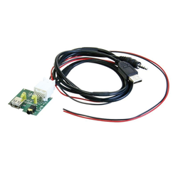 USB/AUX Replacement