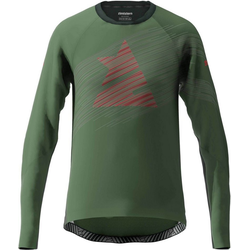 Zimtstern 3/4-Arm-Shirt ProTechZonez