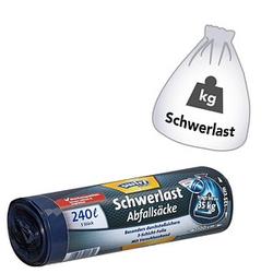5 swirl® Schwerlastsäcke Schwerlast 240,0 l