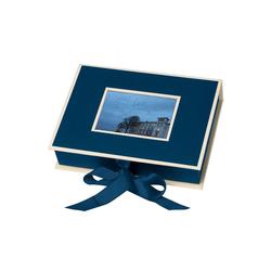Semikolon Kleine Fotobox Marine