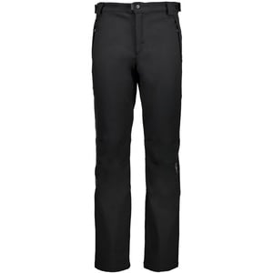 CMP Softshellhose Comfort Fit nero 28