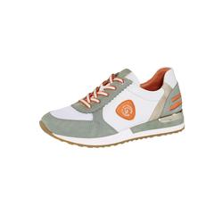 Sneaker Remonte Mintgrün