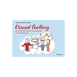 Visual Selling. Miriam Hamel  Marko Hamel  - Buch