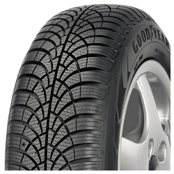 Goodyear Winterreifen ULTRA GRIP-9 PLUS, 1-St. 185/65 R15 88T