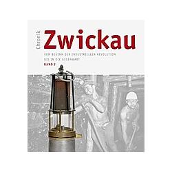Chronik Zwickau - Buch