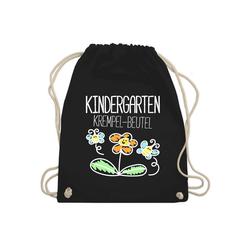 Shirtracer Turnbeutel Kindergarten Krempel-Beutel - Turnbeutel - Turnbeutel - Jutebeutel & Taschen, turnbeutel kindergarten