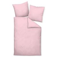JANINE Colors 31001 rosa 135 x 200 cm + 80 x 80 cm