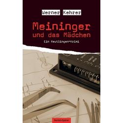 Stromschlag als Buch von Werner Kehrer