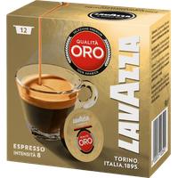 Lavazza Espresso Qualità Oro 12 Kapseln