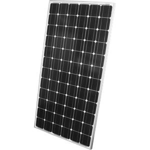 PHAE SP 200 - Solarpanel Sun Plus 200, 72 Zellen, 24 V, 200 W