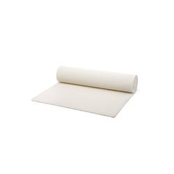 bodynova Yogamatte Schurwoll-Yogamatte SURYA 200 x 75 cm 75 cm